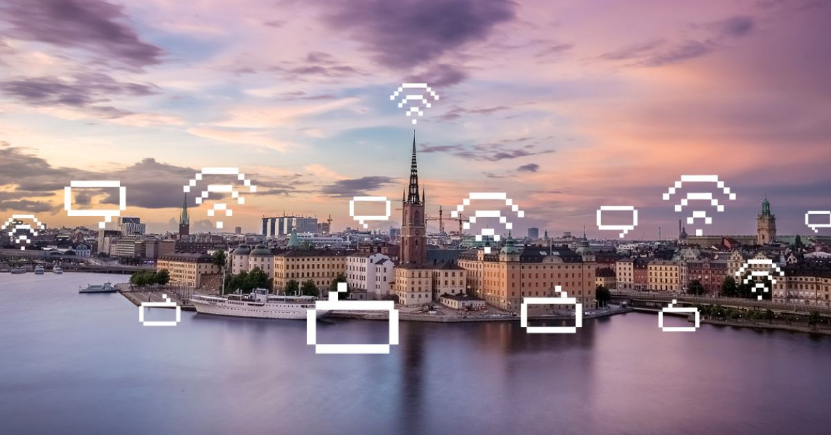 We are now part of the official Sweden PropTech Map 2021
